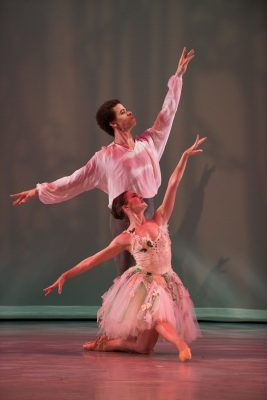 An Evening with Ballet Palm Beach