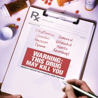 "Opioid Crises; ""Warning: This Drug May Kill You"" Documentary"