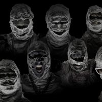 """Here Come the Mummies """"The Wicked Never Rest Tour"""""""