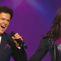 "Donny & Marie ""Summer 2018 Tour"""