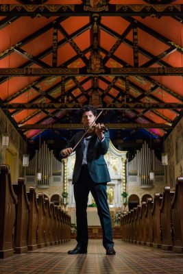 St. Augustine Music Festival