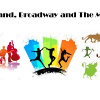 Big Band, Broadway and the Movies Concert