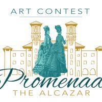 """Promenade the Alcazar"" Art Contest"