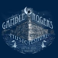 The Gamble Rogers Music Festival