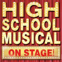 "APEX Theatre Studio presents ""High School Musical"""