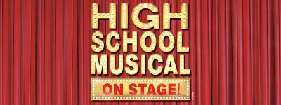 "APEX Theatre Studio presents ""High School Musical""..."