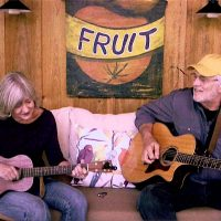 Jim and Patty Springfield