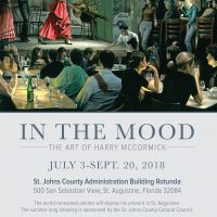 In The Mood: The Art of Harry McCormick