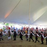 21st Annual St. Augustine Greek Festival and Arts & Crafts Fair