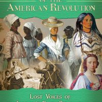 Brown Bag Lunch Program: Women of the American Revolution: Lost Voices of America's First Generation