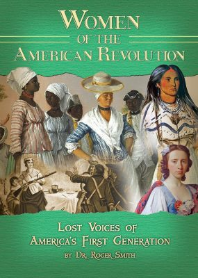 Brown Bag Lunch Program: Women of the American Rev...