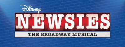 "APEX Theatre Studio presents ""Newsies"""