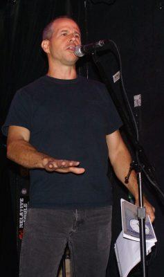 Chris Bodor