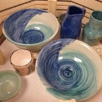 Beginning/Intermediate Ceramics with Cal Cook