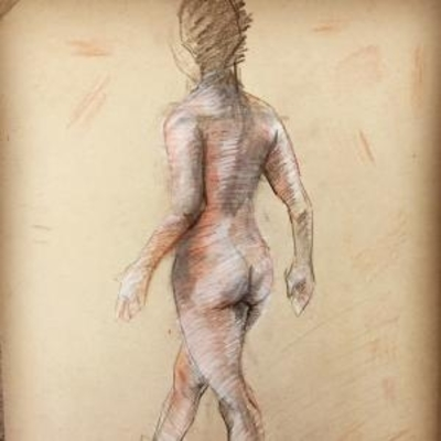 Figure Drawing with Marisa Yow