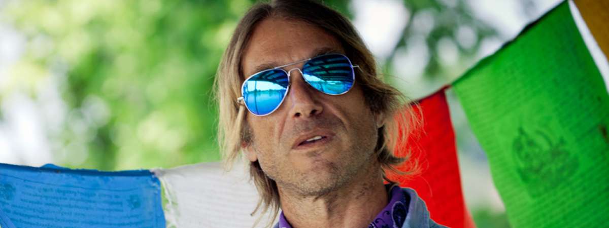 Todd Snider Presented By St Johns County Cultural Events Division