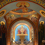 St. Photios Greek Orthodox Shrine