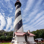 The St. Augustine Lighthouse Museum