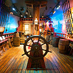 The St. Augustine Pirate Museum