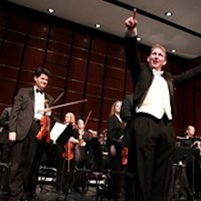 Gainesville Orchestra Presents Holiday POPS