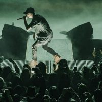 "NF ""Perception Tour"""