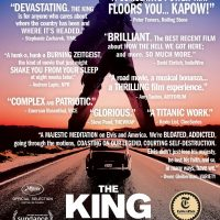 Eugene Jarecki's THE KING