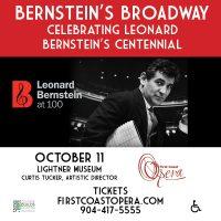 Bernstein's Broadway