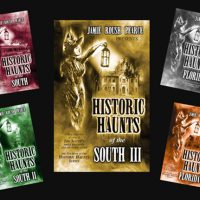 Wednesday Brown Bag Lunch Program: Author Jamie Pearce - Founder of Historic Haunts Investigations