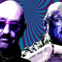 Dave Mason & Steve Cropper: Rock & Soul Revue