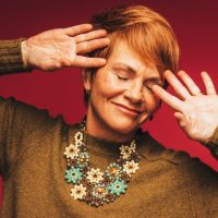 An Acoustic Evening with Shawn Colvin