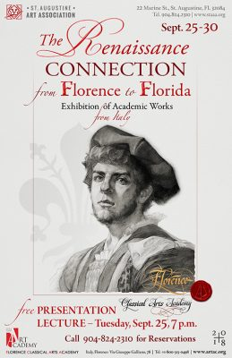 The Renaissance Connection: From Florence to Flori...