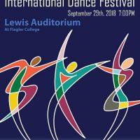International Dance Festival