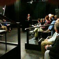 Art Culture Heritage (ACH) Stakeholders Meeting