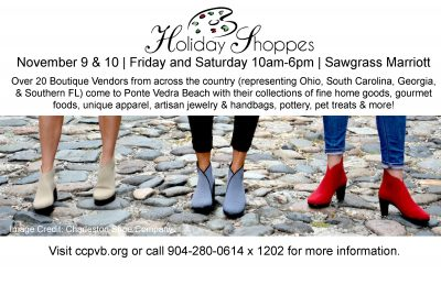 Holiday Shoppes at the Sawgrass Marriott