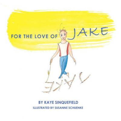 """For the Love of Jake"" - Meet the Author and Illustrator"