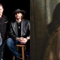 Reckless Kelly and Nikki Lane