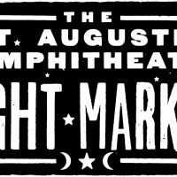 The Amp Night Market - featuring Live Music by Strayin' Anchors with guest Trail Diver-POSTPONED