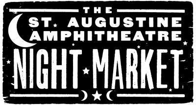 The Amp Night Market - featuring Live Music by Str...