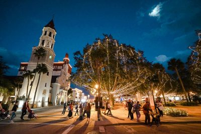 St. Augustine's Nights of Lights