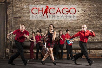 Chicago Tap Theatre