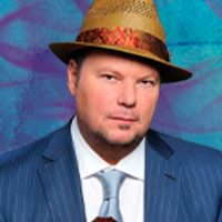 "Christopher Cross ""Take Me As I Am Tour"""