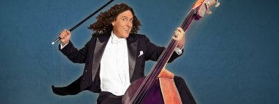 """Weird Al"" Yankovic ""Strings Attached Tour"""