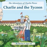 """""""The Adventures of Charlie Pierce"""" Reading"""