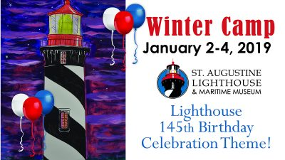 Lighthouse Winter Camp