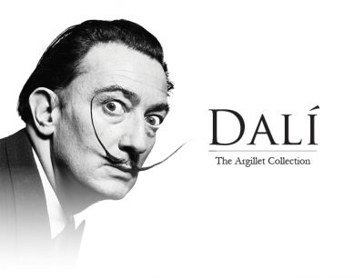 Salvador Dali - The Argillet Collection