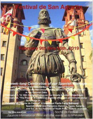 Festival de San Agustin