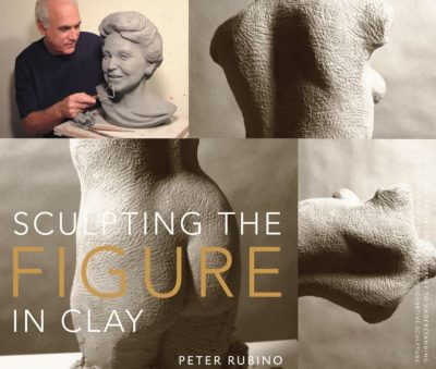 Sculpting the Female Torso with Peter Rubino