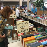 Friends Fantastic February Book Sale