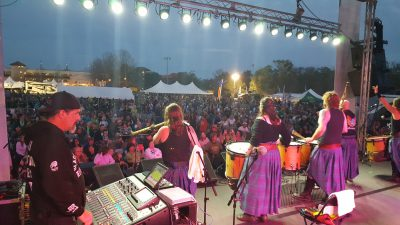 St. Augustine Celtic Music & Heritage Festival...