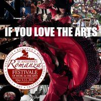 St. Augustine's Romanza Festivale of Music & t...